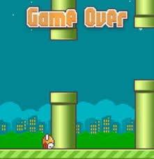 Android Oyun Flappy Bird