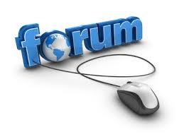 Forum Sitesi
