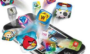 Mobil Oyun Sektörü