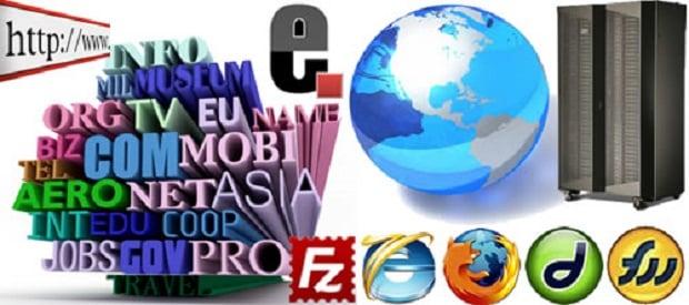 Bedava İnternet Sitesini Bireysel Site Yapmak