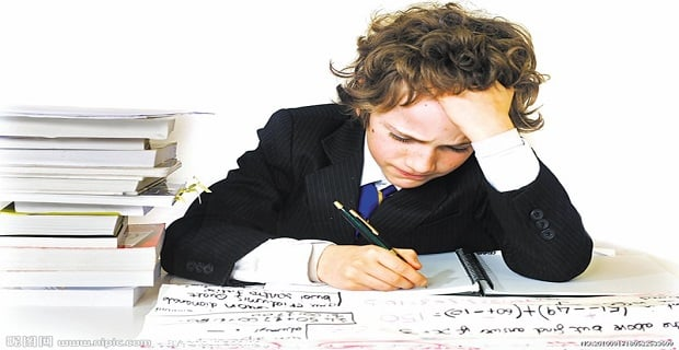 Ders Çalışmak mı Yoksa Proje Yapmak mı?
