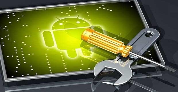 Android Uygulama Geliştirme İçin Platform