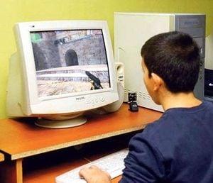 Bilgisayarı Sevmek