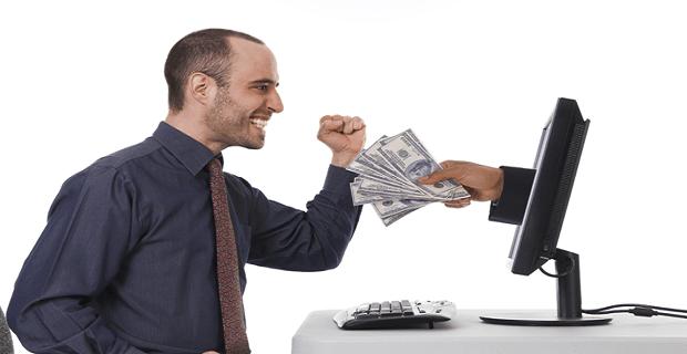Para Kazandıracak Web Sitesi Kurmak