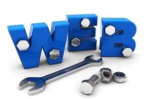 Web Sitesi Yapmak