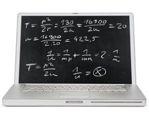 Bilgisayar Mühendisliği İçin Matematik