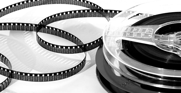 Film Sitesi Kurmak