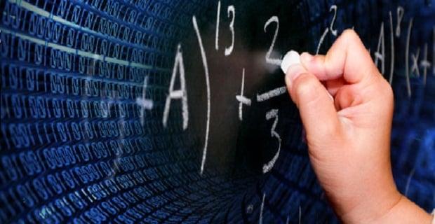 Matematik İstemeyip Bilgisayar Mühendisi Olmak