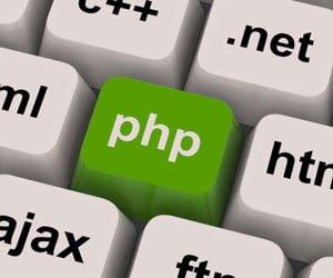 PHP Öğrenmek