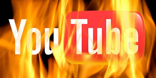 YouTube Videoları Çekip Sorunlar Yaşamak