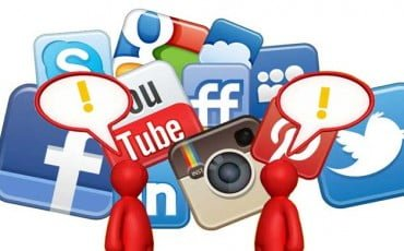 Sosyal Medya Sitesi Kurmak