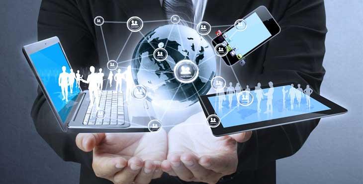 Teknolojiye Dair Gelişmeler Artık KodcuHerif.Com 'da