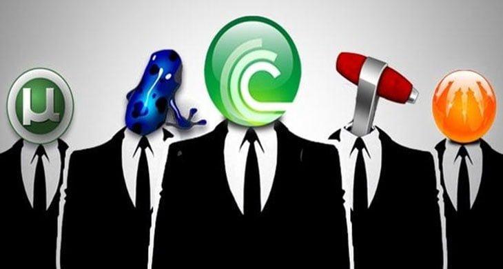 Torrent Sitesi Kurmak Yasak mı?