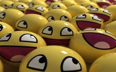 Facebook 'ta Nasıl Gülündüğünün Analizi Yapıldı