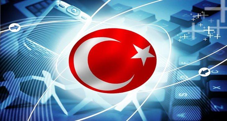 Türkiye 'nin Bilişim Alanındaki Yeri