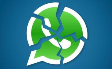 WhatsApp 'ı Korkutan Büyüme