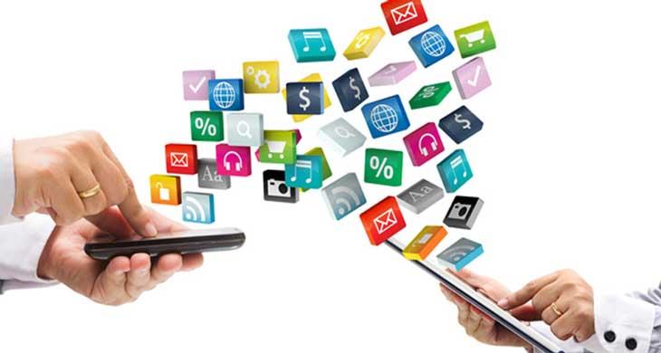Sosyal Paylaşım Sitesine Mobil Uygulama Yapma