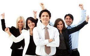 Kurumsal Firmada Çalışmanın Avantajları