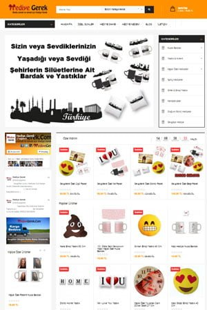 alışveriş sitesi