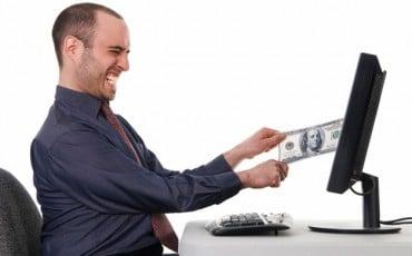 İşten Kalan Vakitte İnternetten Para Kazanmak