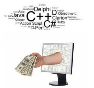 Masaüstü Bilgisayar Programı Satmak