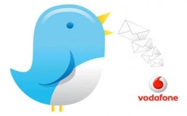 4.5G Öncesi Sosyal Medyada Vodafon 'u Karalama Çalışması