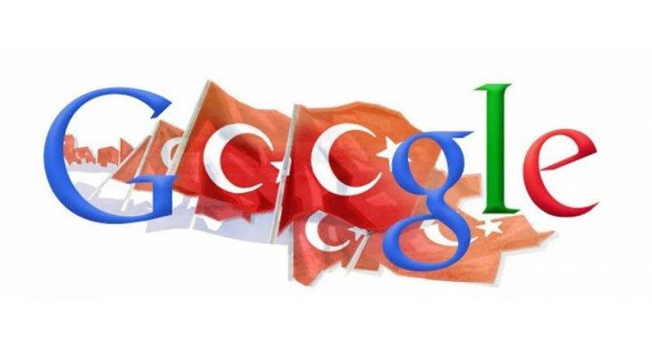 Türkiye 'deki Kullanıcıların Şaşırtan Google Aramaları