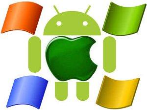 mobil işletim sistemi