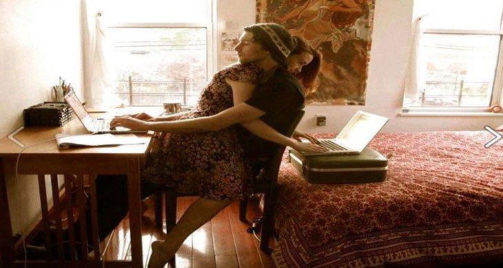 Sevgilisi Bilişim Alanında Çalışanların Bilmesi Gerekenler