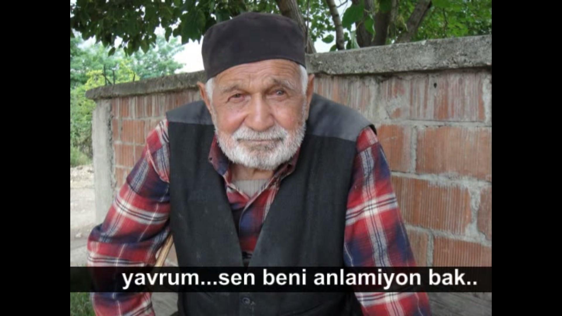 Hacı Amcanın Belediyeye Köpek Şikayeti