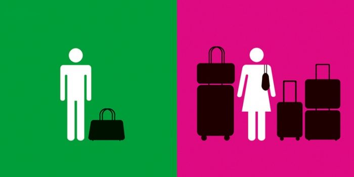Erkekler ve Kadınlar Arasındaki Temel Farklar