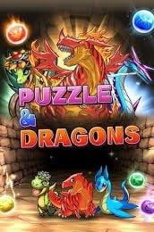 RPG Puzzle Dragon karakterleri
