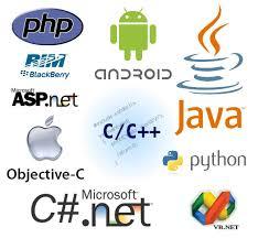 Uygulama Geliştirme Dilleri