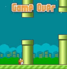 Android Oyun Flappy Bird