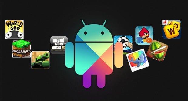 Basit Bir Android Oyun Yapmak
