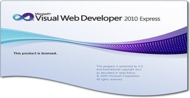 Microsoft Visual Basic C# 2010 Express Yükleme Hatası