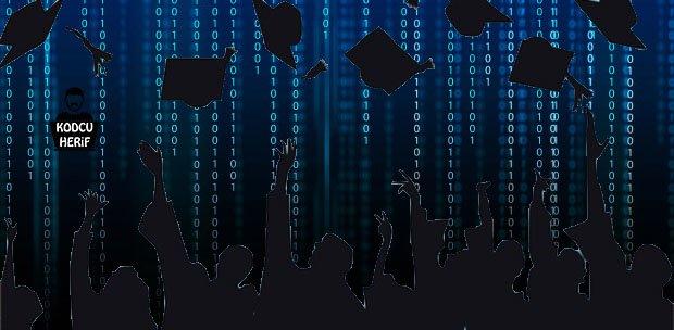 Üniversite Mezunu Olmayan Yazılımcı Nasıl İş Bulur?