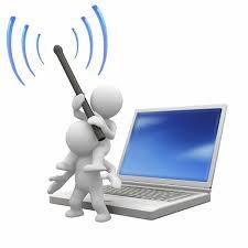 Wireless Bağlantı Gaspçıları