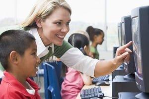 Bilgisayar Öğretmeni Olmak