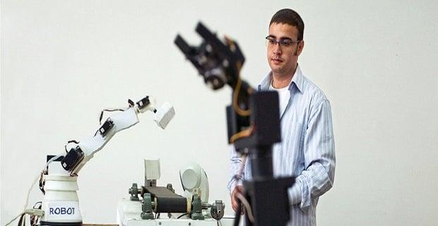Mekatronik Mühendisliği mi Endüstriyel Tasarım mı?