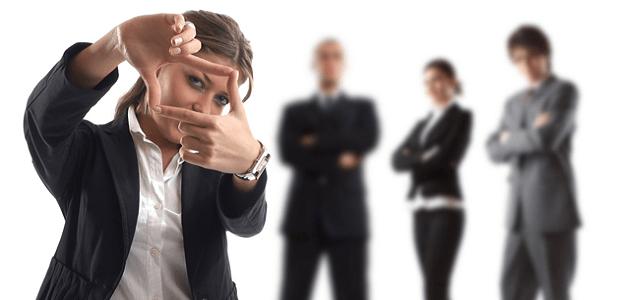 Ofis Kuran Öğrencilerin Müşteri Bulma Derdi