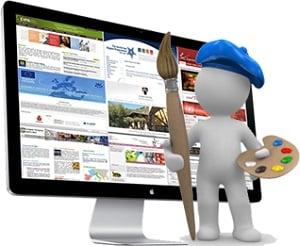 Web Tasarımcı