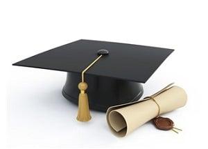 üniversite mezunu olmak