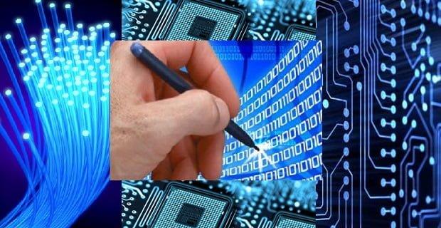 Elektronik Mühendisliği İçin Yazılımın Hangi Bölümü Seçilmeli?