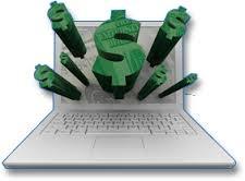İnternet Üzerinden Para Kazanma