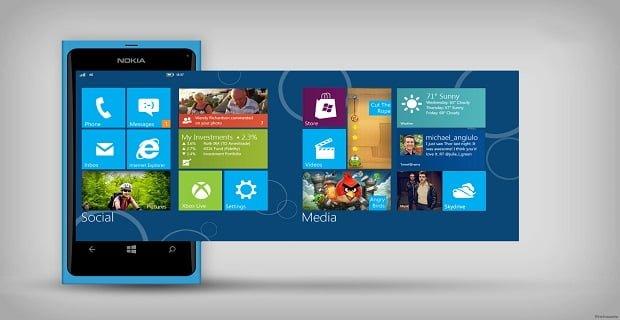 Modern Windows Uygulama Geliştirme (Ders 1)