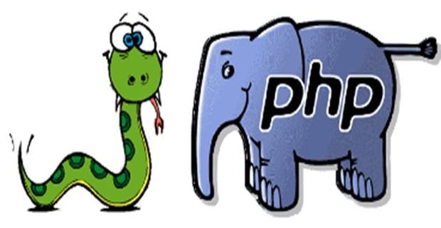 PHP Öğrenmeye Python ile Başlamak Daha mı İyi?