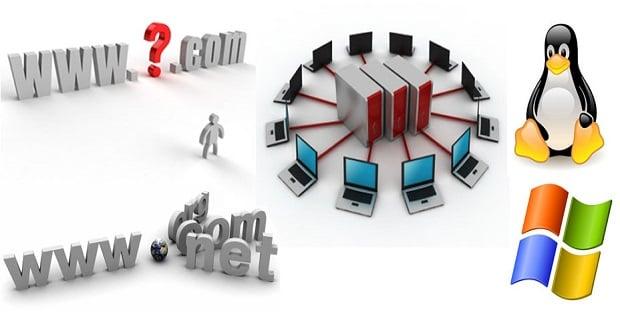 Hosting Nedir? Domain Nedir? Ne İşe Yarar?