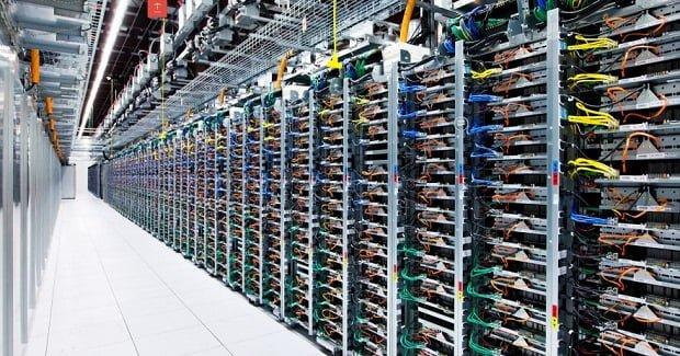 İnternet Siteleri Nerede Depolanıyor?