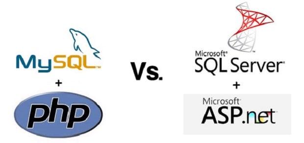 MS Sql ile MySql Arasındaki Farklar Nelerdir?